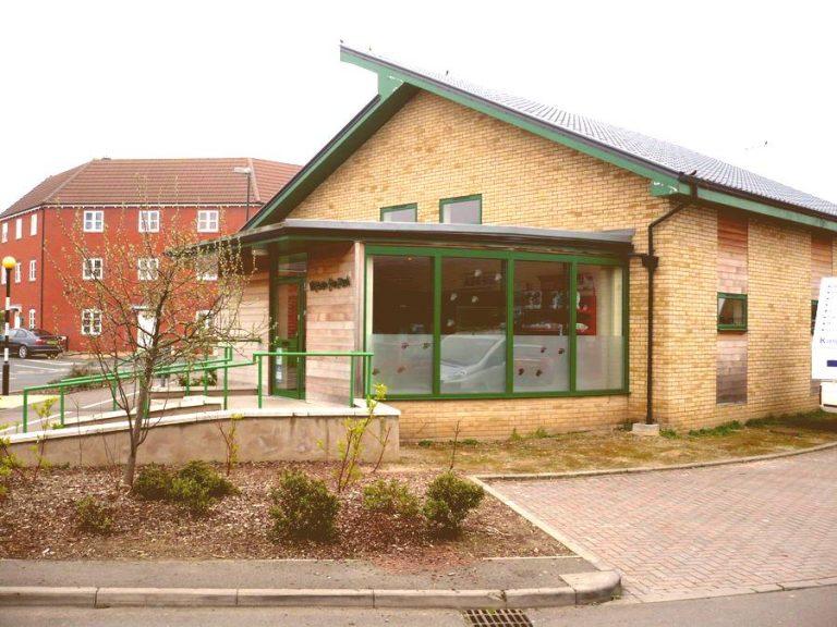 Veterinary practice – Walton Cardiff